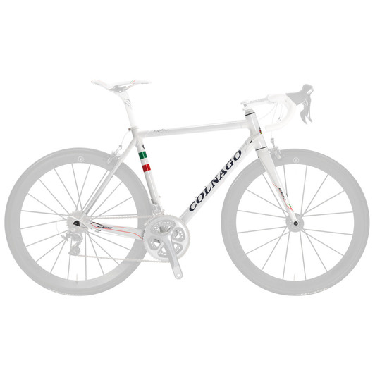 Colnago C60 Italia Electronic Disc Frameset (High Geometry)