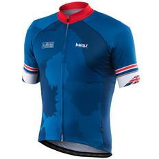 Kalas Sportswear Team GB Pro Short Sleeve Jersey
