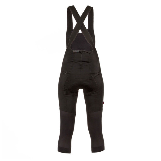 Velocio Signature Fly Womens Bib Knicker