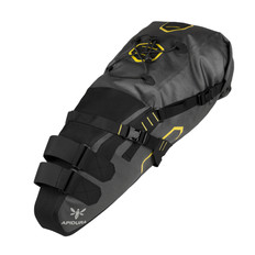 Apidura Dry Series Saddle Pack 14L