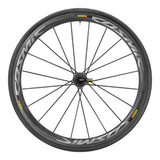 Mavic Cosmic Ultimate Tubular Front Wheel