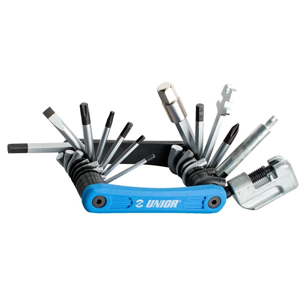 Unior Tools Euro17 Multi Tool