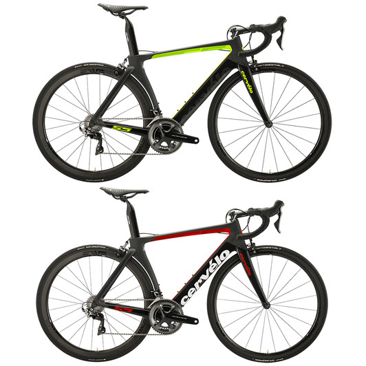 Cervelo S5 Dura Ace 9100 Road Bike 2018 Sigma Sports