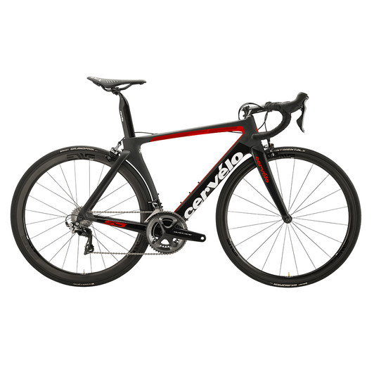 Cervelo S5 Dura Ace 9100 Road Bike 2018