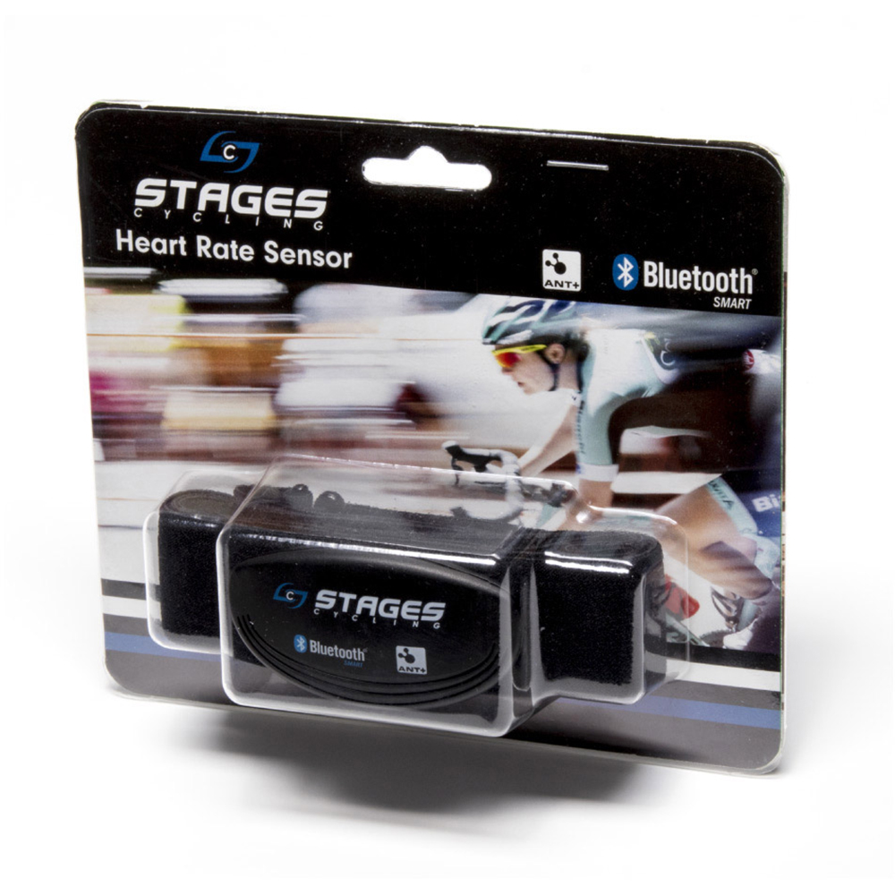 Stages Cycling Dash 2 Heart Rate Strap