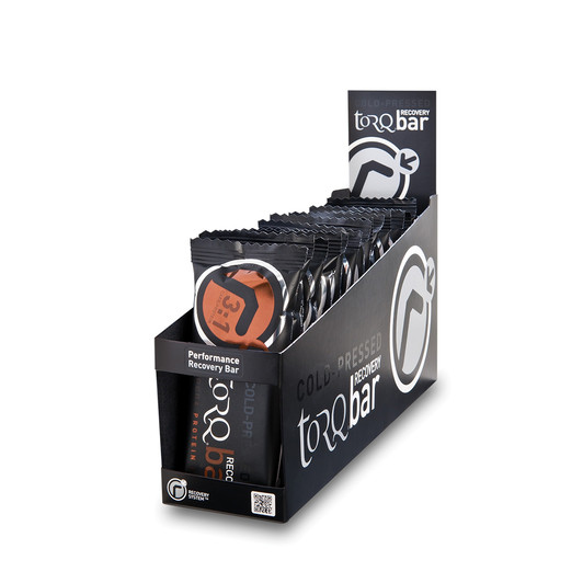 Torq Recovery Bar Box Of 15 X 65g