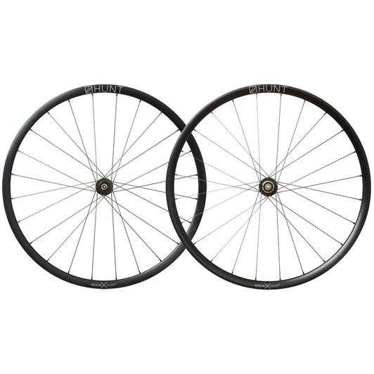 Hunt Mason 4Season Disc Wheelset