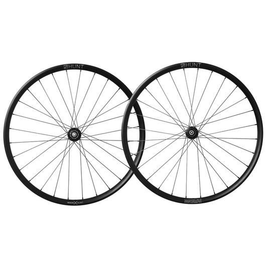 Hunt Mason 650B AdventureSport Disc Clincher Wheelset