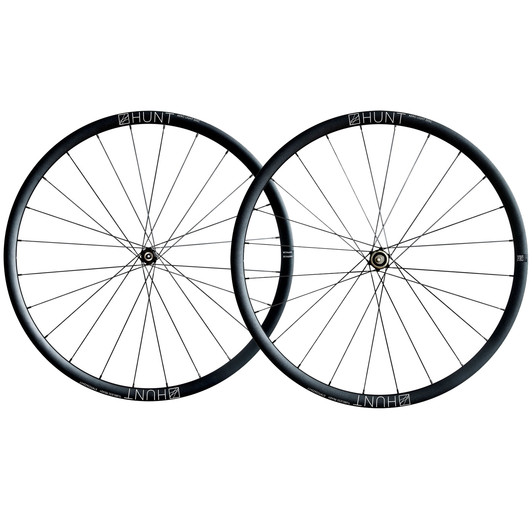 Hunt Aero Light Disc V2 Wheelset