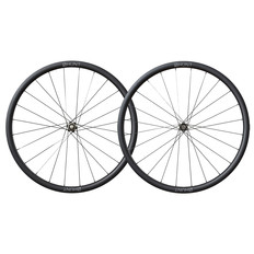 Hunt 30Carbon Aero Disc Carbon Clincher Wheelset