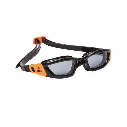 Aqua Sphere Kameleon Junior Goggle With Smoke Lens