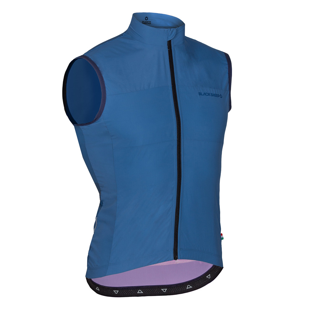 Black Sheep Cycling Essentials Euro Collection Vest