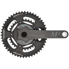 SRM THM Clavicula M3 Power Meter