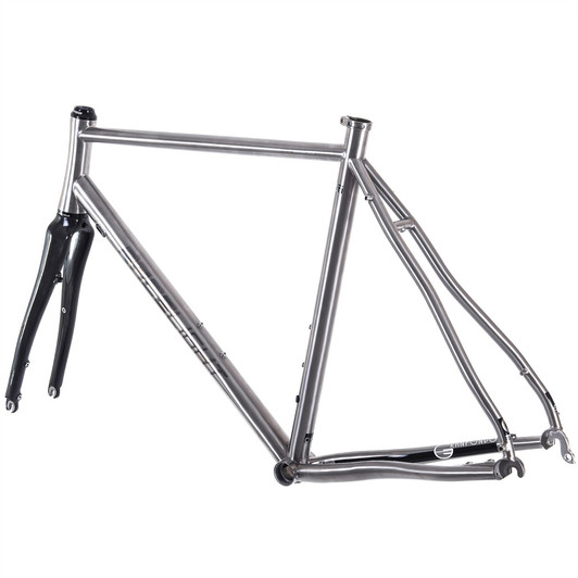 Kinesis Racelight Granfondo Ti Disc Frameset (Mechanical Only)