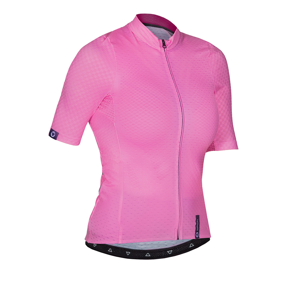 Black Sheep Cycling Essentials Euro Collection Short Sleeve Womens Jersey