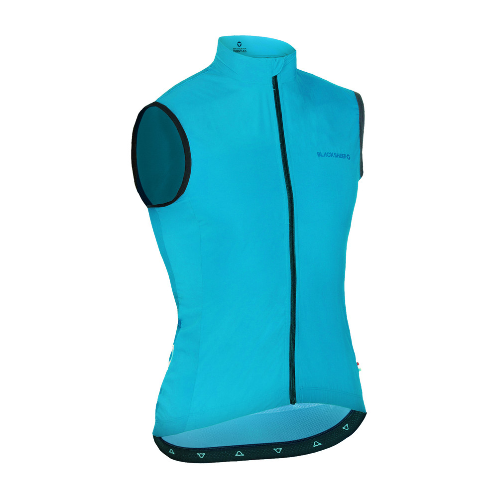 Black Sheep Cycling Essentials Euro Collection Womens Vest