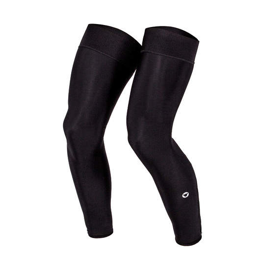 Specialized Therminal Women/'s Leg Warmers Black Large