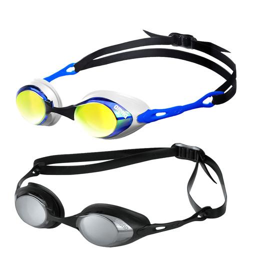 Arena Cobra Mirror Goggle  8c67c904d