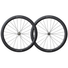 Hunt 50Carbon Aero Disc Carbon Clincher Wheelset