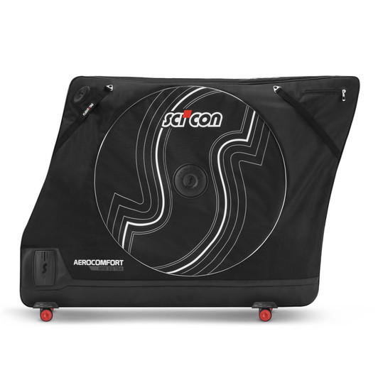 SciCon AeroComfort Mountain Bike 3.0 TSA Bike Travel Bag