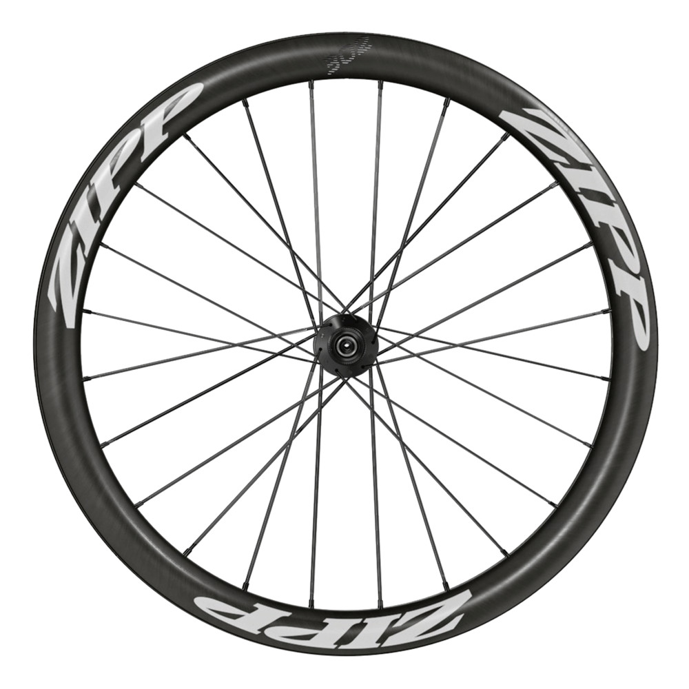 Zipp 302 Carbon Clincher Disc Rear Wheel 2019