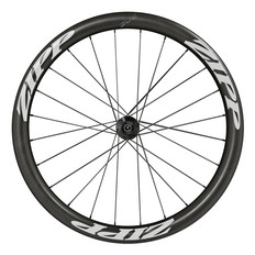 Zipp 302 Carbon Clincher Disc Front Wheel