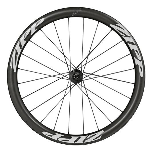 Zipp 302 Carbon Clincher Disc Front Wheel