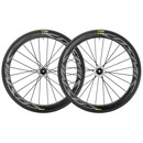 Mavic Cosmic Pro Carbon 6 Bolt Clincher Wheelset 2017
