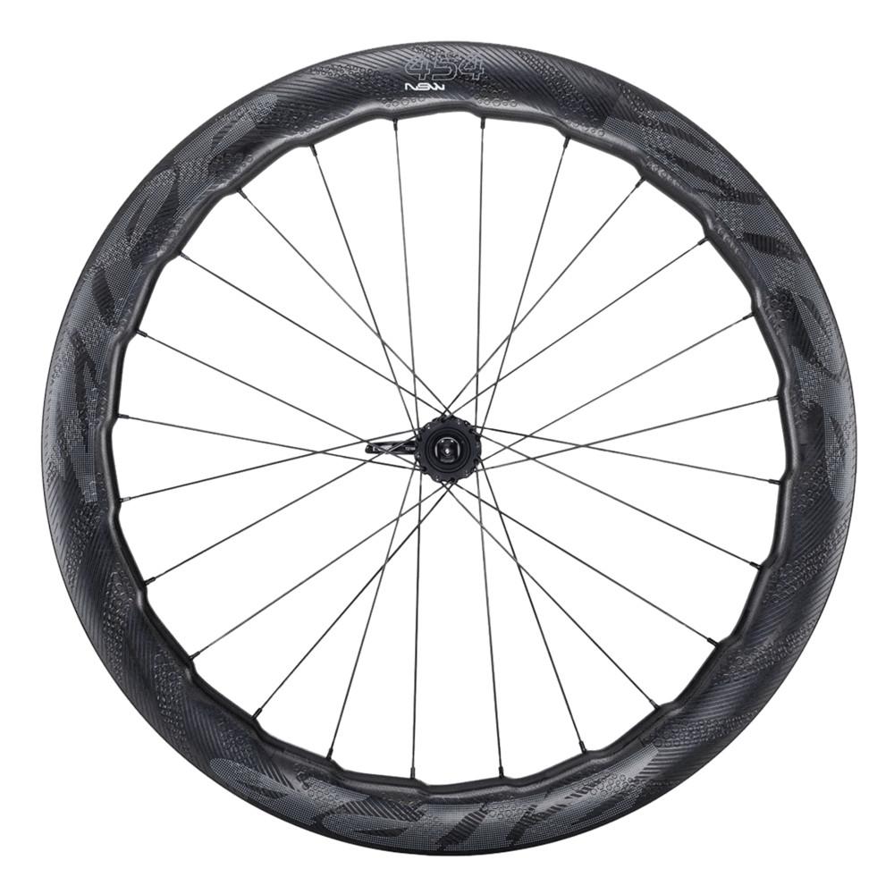 Zipp 454 NSW Carbon Clincher Centre Lock Disc Rear Wheel 2019