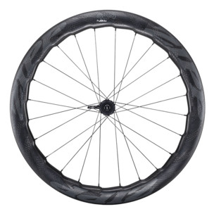 Zipp 454 NSW Carbon Clincher Centre Lock Disc Rear Wheel 2019
