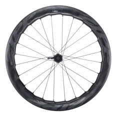 Zipp 454 NSW Carbon Clincher Centre Lock Disc Front Wheel