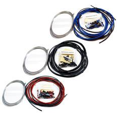 Nokon Slimline Gear Cable Set 1.8m