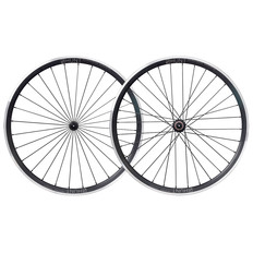 Hunt Race Aero SuperDura Clincher Wheelset