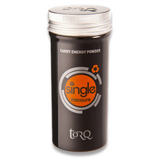 Torq Single Measure Empty Canister