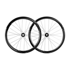 ENVE 3.4 Thru Axle Centre Lock Disc Brake Clincher Wheelset