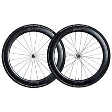 Hunt 50Carbon Wide Aero Carbon Clincher Wheelset