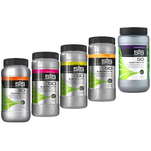 Science In Sport GO Electrolyte Drink 500g
