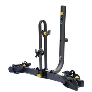 Saris Freedom 2 Bike Spare Tyre Bike Rack