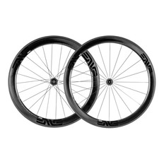 ENVE 4.5 SES G2 Clincher Wheelset  with Ceramic Chris King R45 Black Hubs
