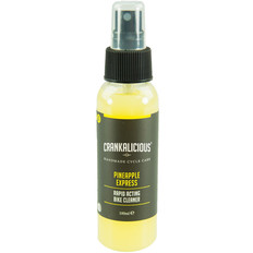 Crankalicious Pineapple Express Cleaner 100ml Spray