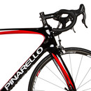 Pinarello Dogma F8 Custom Build Road Bike 56cm