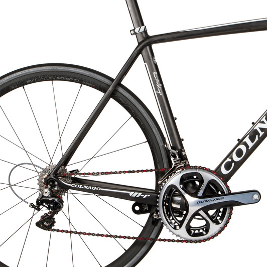 Colnago V1-r Custom Build Road Bike