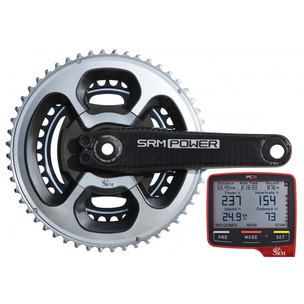 SRM Origin 30 Rechargeable Power Meter System (Inc PC8)