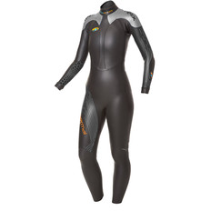BlueSeventy Helix Thermal Womens Wetsuit 2017