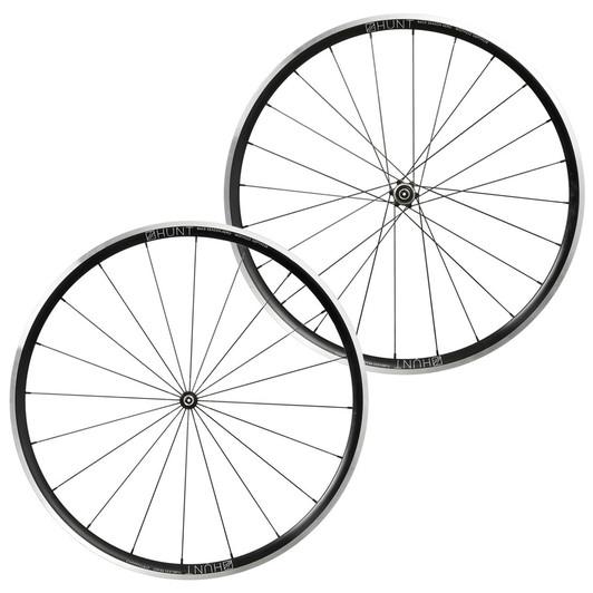 Hunt Race Aero Clincher Wheelset