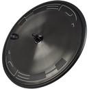 HED Jet Black Stallion Clincher Disc Wheel