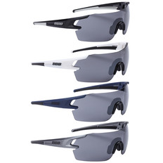 BBB BSG-53 Fullview Sunglasses with Smoke Lens