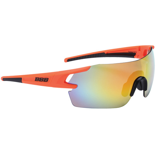 BBB BSG-53 Fullview Sunglasses With Multi-Coloured Lens