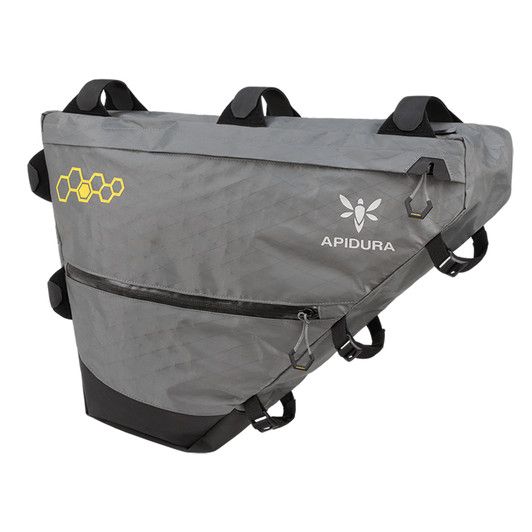 Apidura Backcountry Full Frame Pack (14L) | Sigma Sports