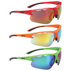 BBB BSG-52 Impulse Sunglasses with Multi-Coloured Lens